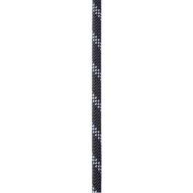 Edelrid Performance Static Corda 11,0mm x 50m, blu/turchese